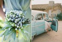 PANTONE: Aquamarine / Fashion ideas and inspirations for Spring 2015