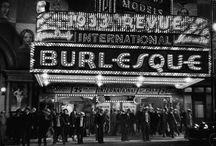 burlesque / by Josi ..