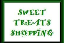 Sweet Treats Shopping / Here is where you will find all kinds of  sweet treats for any special occasion. Cookies, brownies and more why bake? If your product does not have to do with this subject it will be deleted. This is a community board of designers that sell products on POD sites only. If you would like to be added to this board please send me a message. All shoppers welcome be sure to check out all our other community boards as well.