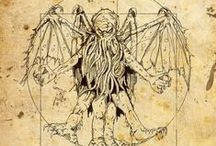 Cthulhu Myth