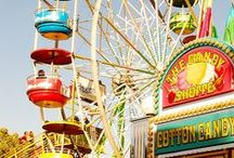 Oregon State Fair #CreativeLiving16 / by Adrienne Losito