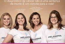 Melanoma Brasil - UX UI e DEV / Desenvolvimento Portal Melanoma Brasil e UX e UI