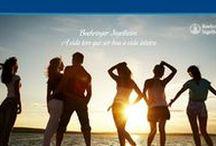Boehringer - Branded Content / Rebrand da Boehringer Ingelhein - Relacionamento com  conteúdo digital.