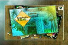 Embratur / Programa de relacionamento digital para profissionais do turismo em 25 países em 7 línguas.