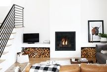 family friendly | LIVING ROOMS / Ideas and inspiration for our current and future living room spaces. Ready to be lived in! As well as inspiration from Fixer Upper