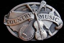 PLAY THAT COUNTRY MUSIC...!! / Is there anything better?....No. / by Lori Dove-Christiansen