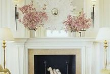 Home--Nesting & Inspiration / by Sherry Paetznick