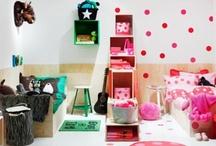 Toddler room / by Alyssa H