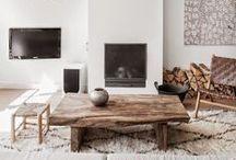 livingroom / livingrooms in a global style