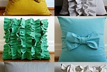 sewing projects / by Rosanne Butler