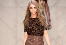 It´s Fashion Week time! / by Pamela Sosa