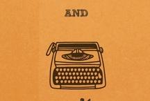 I. Write.