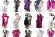 wardrobe tricks / by Rosanne Butler