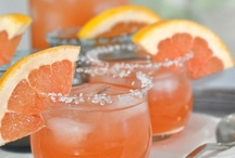 Fancy Drinks / by Heather Dzioba