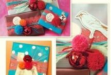 Gifts & Wrap / by Heather Dzioba