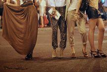 My Styles / by Susannah Fontana