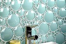 Bathrooms / by Knikkolette Church