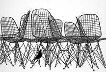 Furniture / by Janicke Vinje