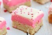 Desserts / by Jennifer Nelson Wintheiser