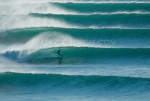 Waves & Beaches / by Lou Sa