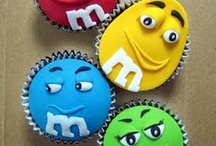 Cupcakes / by Carolina CV