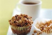 Muffin recipes with Flaxseed