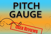 Reviews / This is what people are saying about Pitch Gauge.