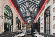 Restaurantes #gastrodeco