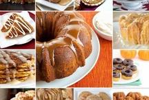 baking / by Mary Draxler