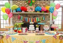 Happy Happy Birthday! / by Kayla Manske