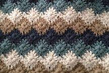 Crochet / by Jacci Austin