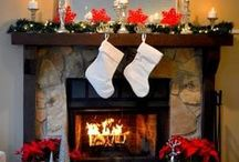Home--Christmas / by Sherry Paetznick