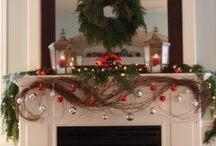 XMAS Decor & Gifts / by Rosanne Butler