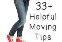 """Moving, Packing, Selling your home, etc. / Going off to college?  See my """"Moving:  College here I come"""" board. / by J Tay"""