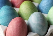 Easter's on it's way / by Heather Dzioba