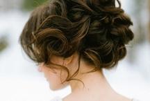 Hairstyles / by Heather Dzioba