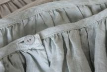 all about | TEXTILES / Textile inspiration