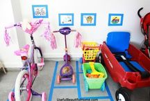 Kid Fun & Functional / Ideas to make life with kids even better!