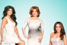 "Real Housewives of New Jersey / Anything and Everything from the Bravo TV Show, ""The Real Housewives of New Jersey"" including Meet & Greets and blog recaps from the shows."