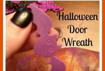 Halloween  / by Jennifer Evers of Me, Myself and Jen