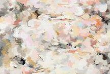 inspirational | ART / Beautiful art displayed. paintings. artwork