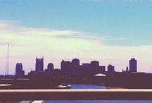 Nashville-bound. / by Brittany Shipley