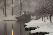 magic ice & snow