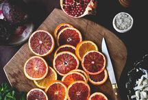 DESIGN | food styling / Food photography and tips on food styling