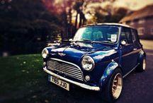 Classic Cars / by Lou Sa