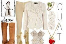 Fashion Fun / by Sherry Paetznick