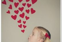 Valentine's Day Ideas / Here's some ideas to plan ahead for next year! / by Teach For America