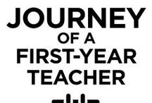 For Future Teachers / Tips and ideas to plan ahead. Read on - your students can't wait to meet you! / by Teach For America