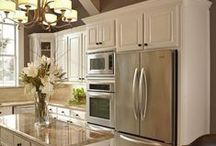 Kitchens / These make me want to cook more!