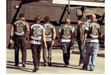 Sons Of Anarchy / Just binged watched and I'm Obsessed #SOA #SAMCRO